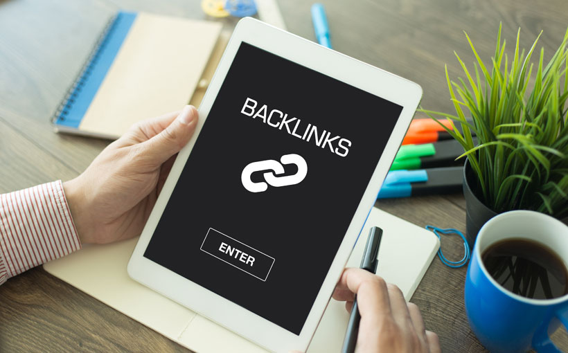Tablet-Backlink