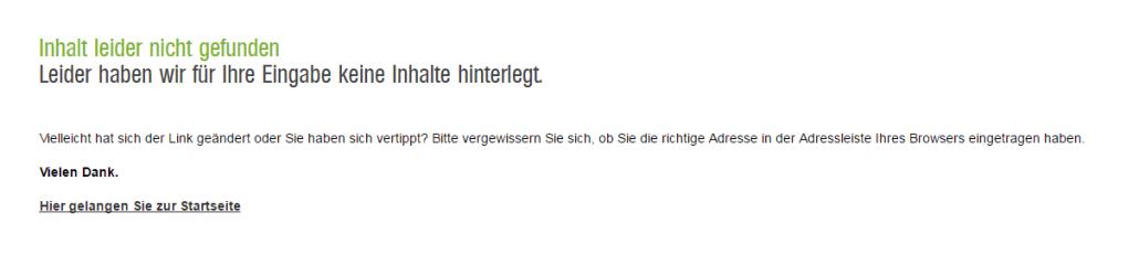 404-fehlerseiten